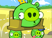 Bad Piggies online HD 2015