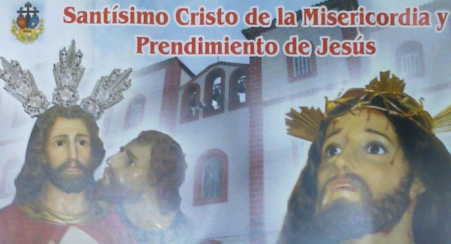 COFRADÍA DEL CRISTO DE LA MISERICORDIA DE HERENCIA
