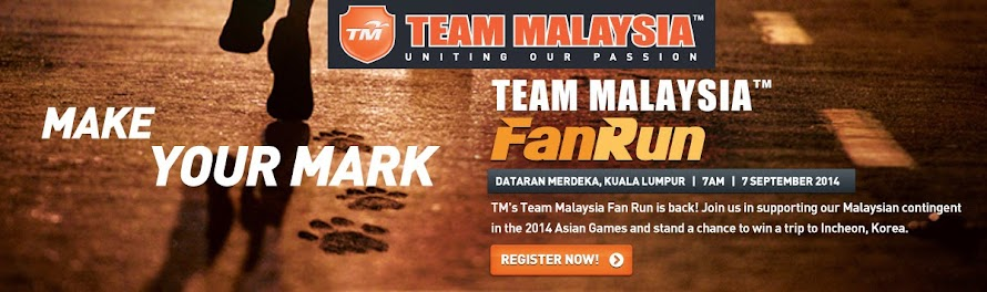 #SayaTeamMalaysia
