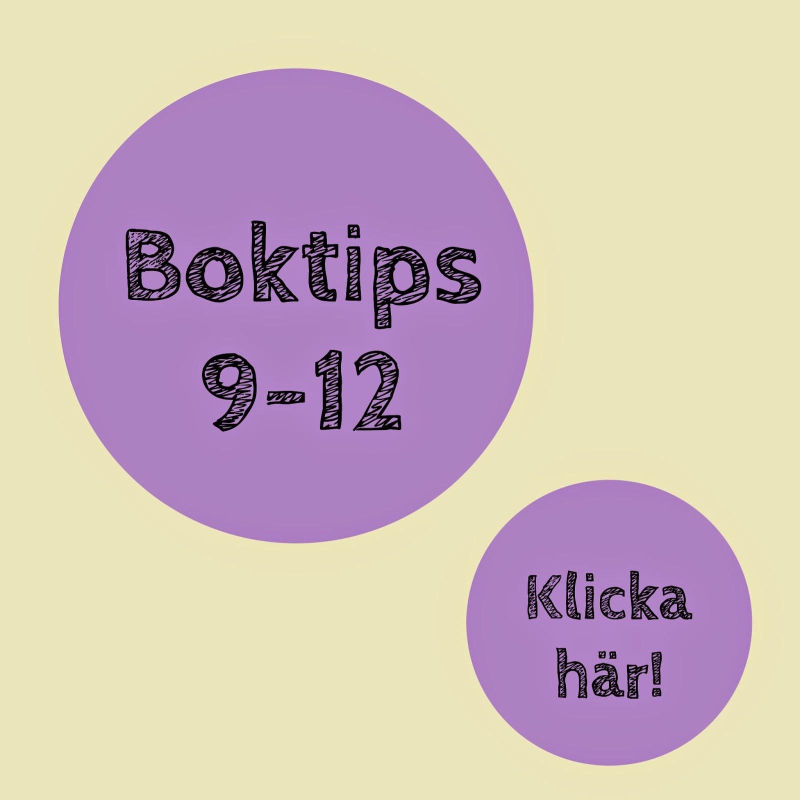 Boktips 9-12