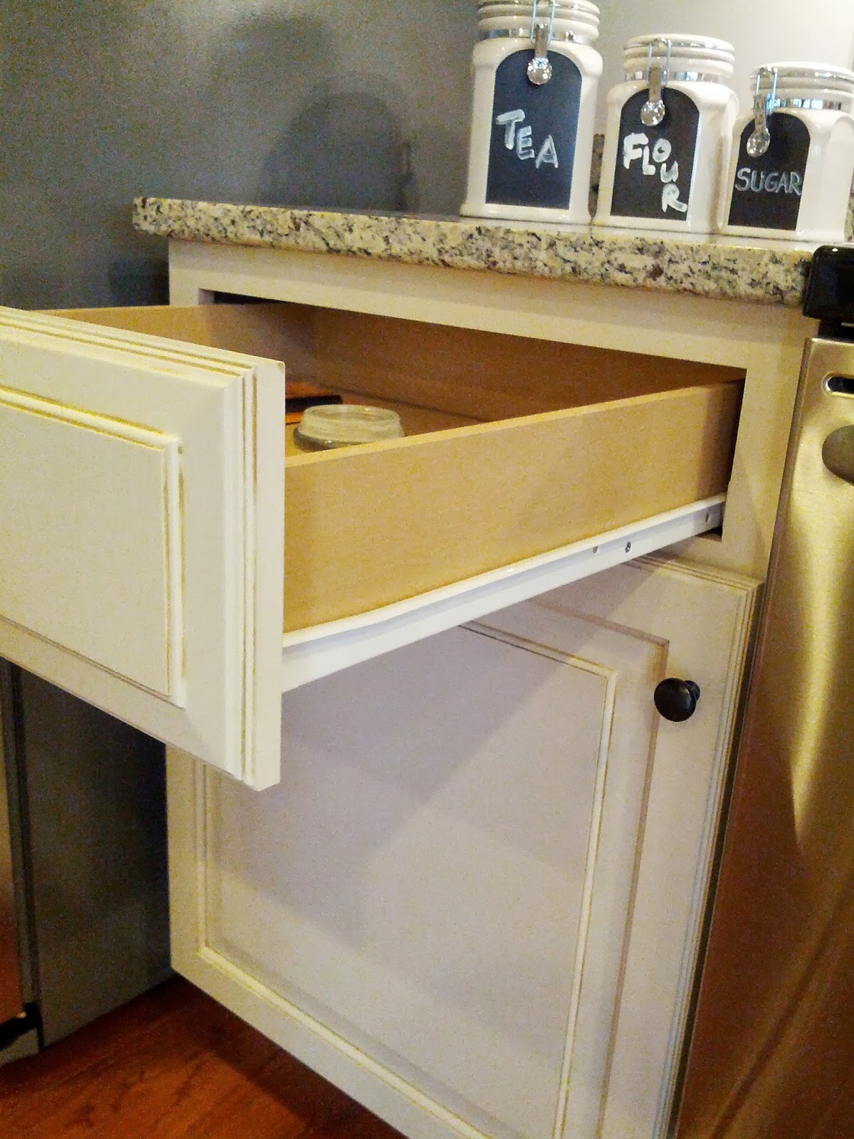 The Latest On Ryan And Timberlake Cabinets