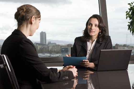 job interview help