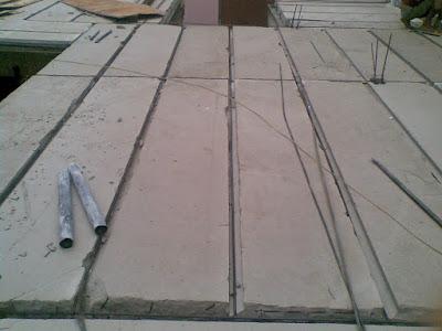 Keunggulan panel lantai