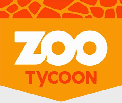 Zoo Tycoon: Help Real Animals