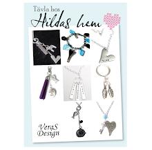 Tävla hos Hildas hem om ett valfritt smycke