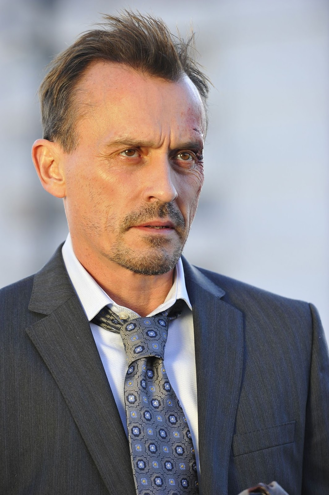 robert knepper Picture 14 - Los Angeles Premiere of The