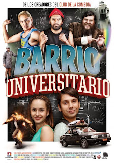 Ver online: Barrio Universitario (2013)