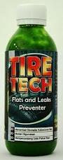 Kemasan Tire Tech