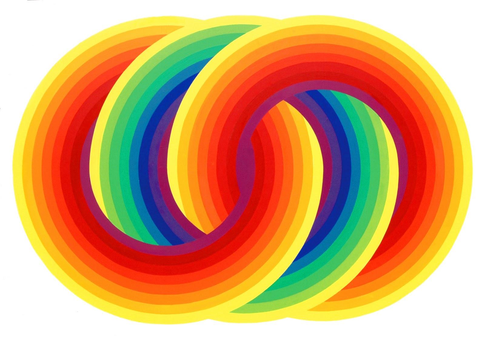 Armonía de colores en la decoración