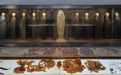 Στο Τόκιο 147 έργα από το Αρχαιολογικό Μουσείο