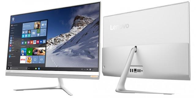 моноблок Lenovo IdeaCentre 510S будет серьезным конкурентом iMac