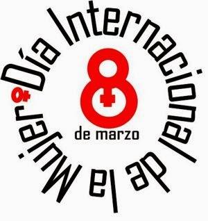 Ignacio Gonzalez dia internacional mujer