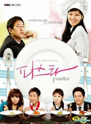 Pasta 2008 movie poster