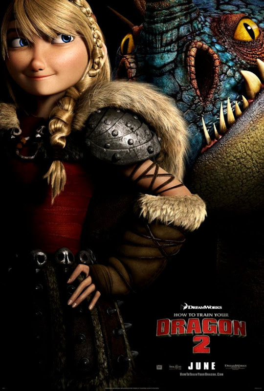 View Original Size How To Train Your Dragon 2 Hd
