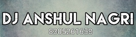 DJ ANSHUL NAGRI