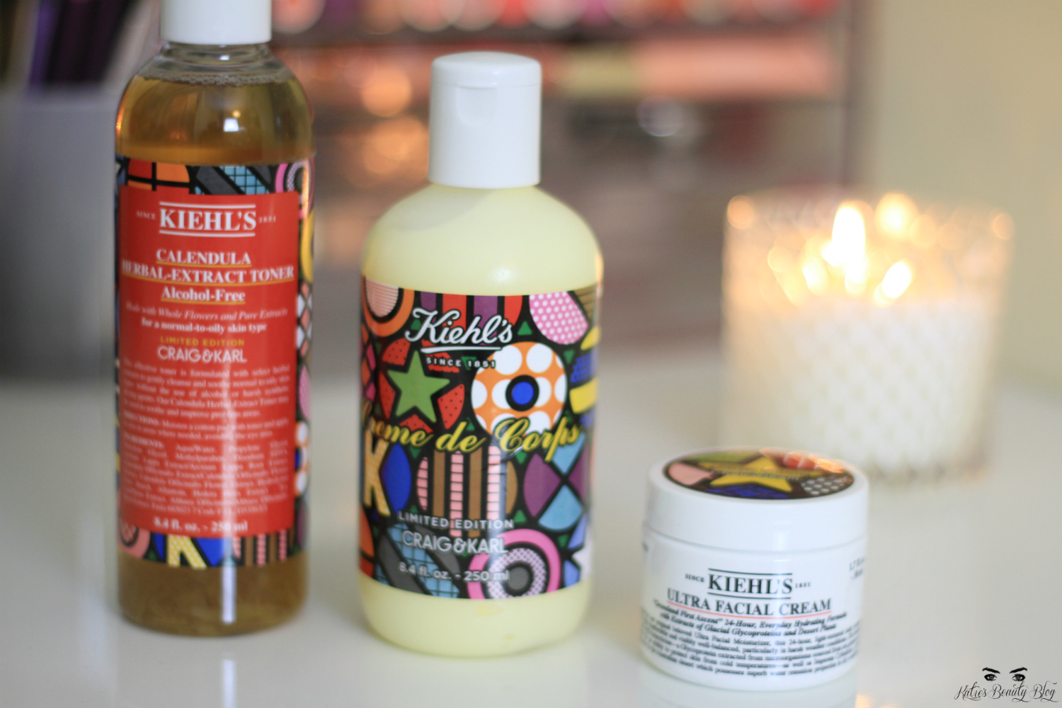 Katie's Beauty Blog: Last Minute Christmas Gift Guide!