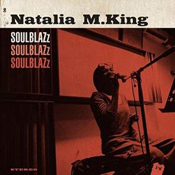 NATALIA M. KING - Soulblazz