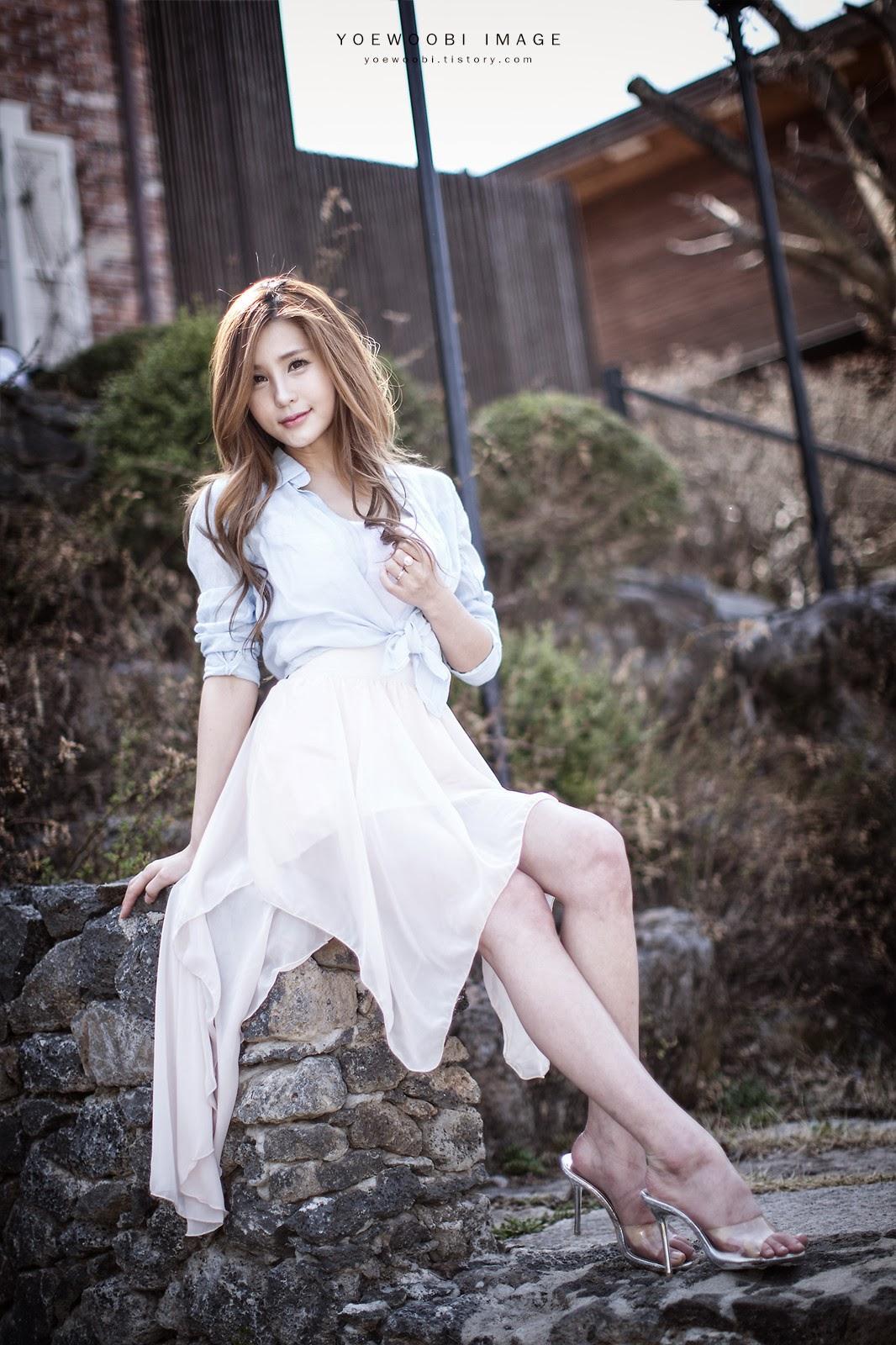 2 Lovely Soo Yu - very cute asian girl-girlcute4u.blogspot.com