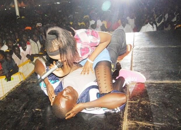 The Kenyan DAILY POST Entertainment News , Gossip and Drama , Photos