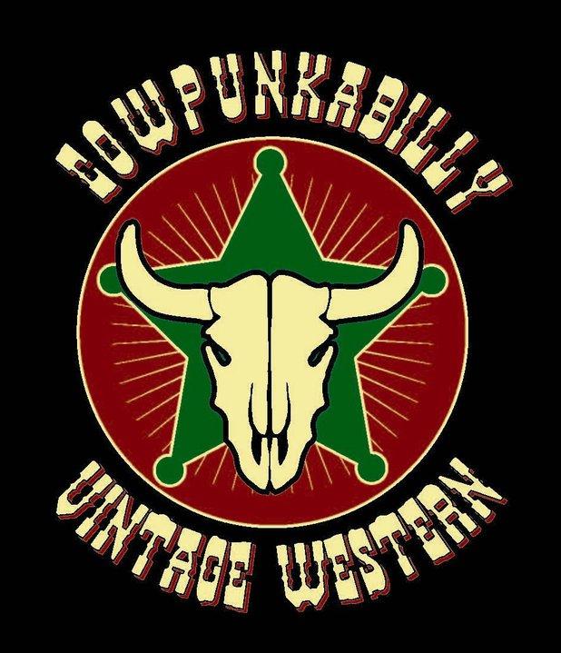 Cowpunkabilly Vintage Western