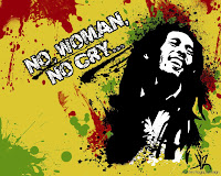 Wallpapers de Famosos - Bob Marley