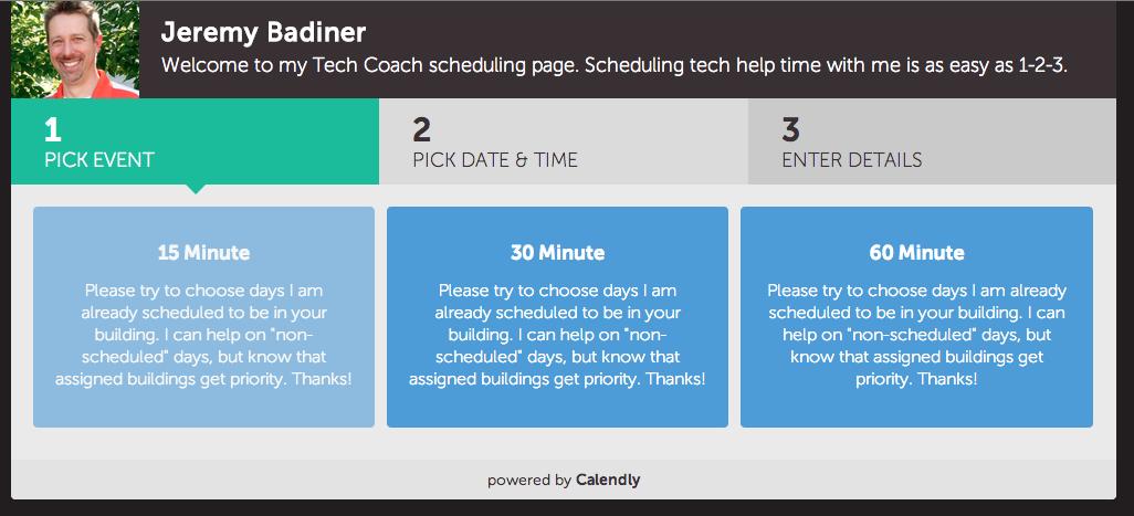 Badiner Bytes & Tech Tidbits: January 2014