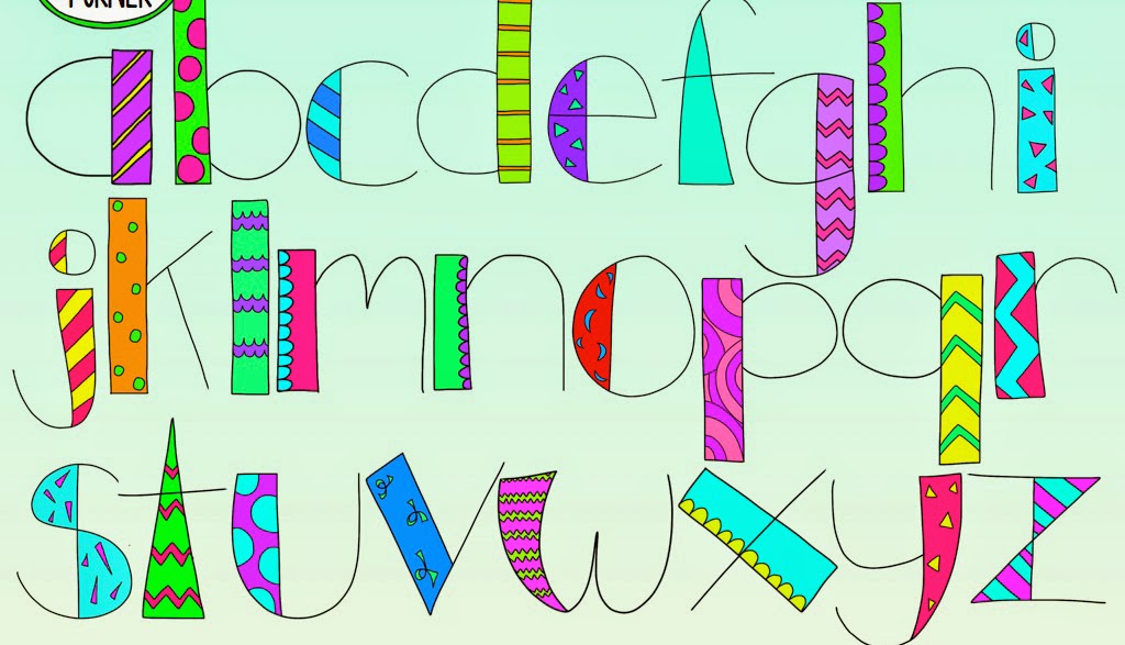 Stevecampbellhillwood jan 69 hand colored letters safety use markers and colored pencils to color inside at least one letter 2 make the colors rich and saturatedke them pop altavistaventures Image collections
