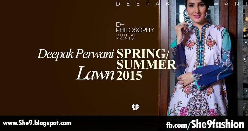 Deepak Perwani D-Philosophy Lawn
