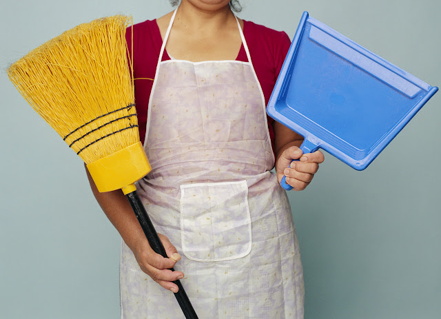 RuralMom.com: How To Tackle Spring Cleaning Without Feeling Overwhelmed