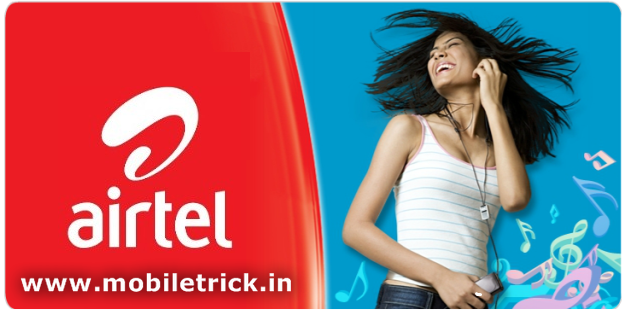 Airtel Free GPRS Trick October 2013
