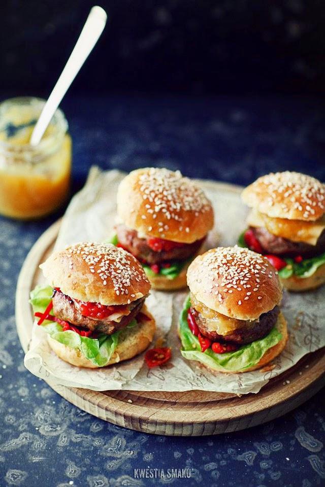 Bien-aimé Party food: idee dolci e salate per aperitivi e piccoli buffet  WI86