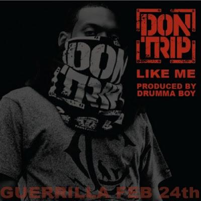 Don Trip - Like Me