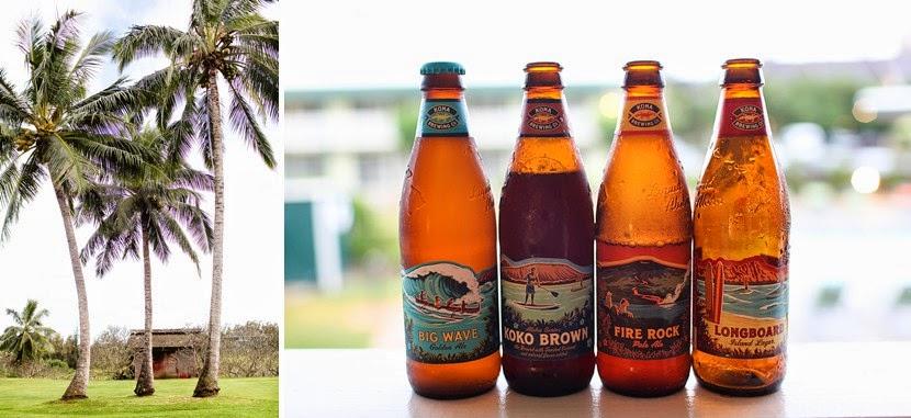 kona brewery beer photo