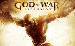 """God of War: Ascension"" é novo episódio para PS3 e revelará passado do herói Kratos"