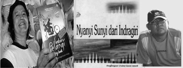 pengarang novel