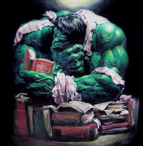 LEER TE HACE FUERTE.