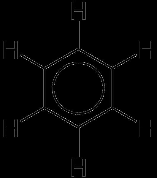 hidrocarburos quimica:
