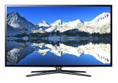 Samsung 32ES6200 LED 32 inches Full HD 3D TV