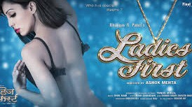 Ladies first 2015 Hindi Hot Movie Watch Online