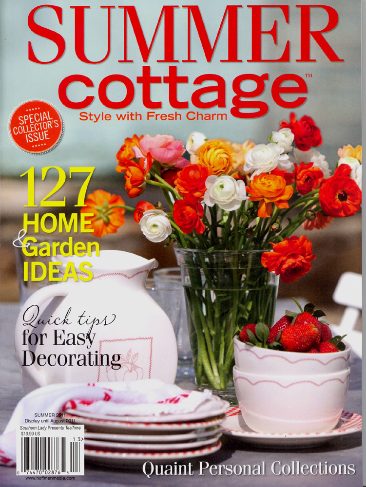 A little birdie told me so slam the door please Home and cottage magazine