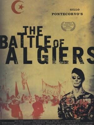 Cuộc Chiến Giành Độc Lập - The Battle of Algiers