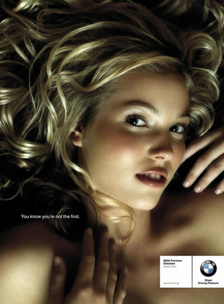 Offensive controversial banned ads