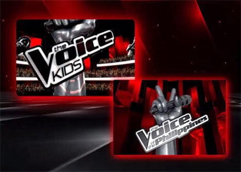 The Voice of the Philippines 2014 (Kids and Season 2)