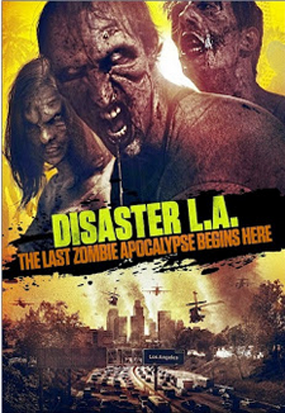 Filme Disaster L.A