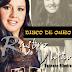 Rozeane Ribeiro recebe disco de ouro pelo CD Rastro de unção