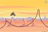 Bike Race Gameplay