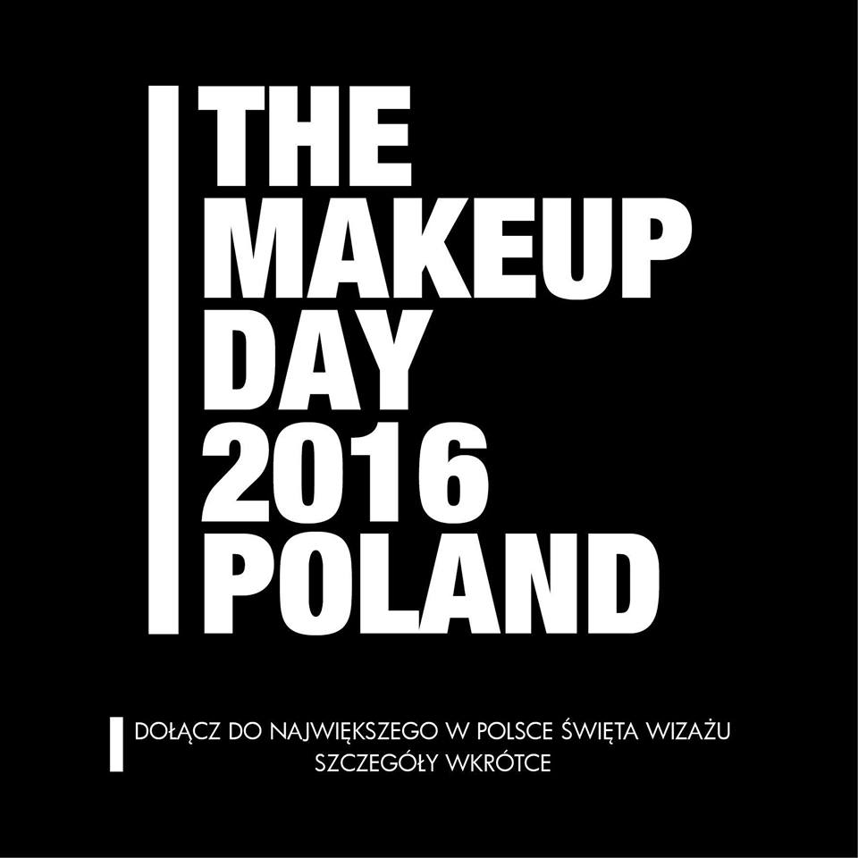 The Makeup Day 2016