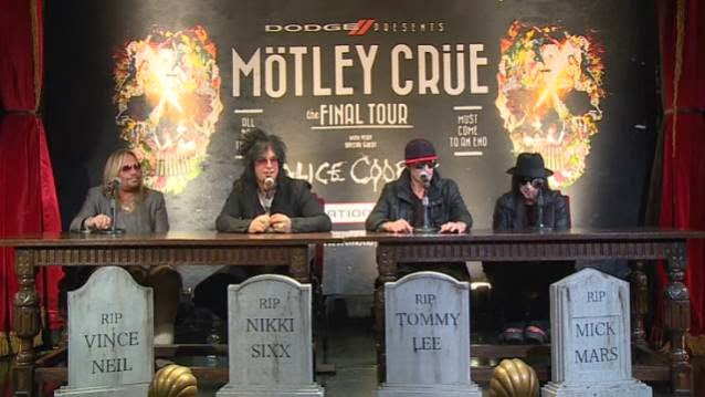 final tour motley crue