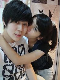 Happy valentine ~ =)