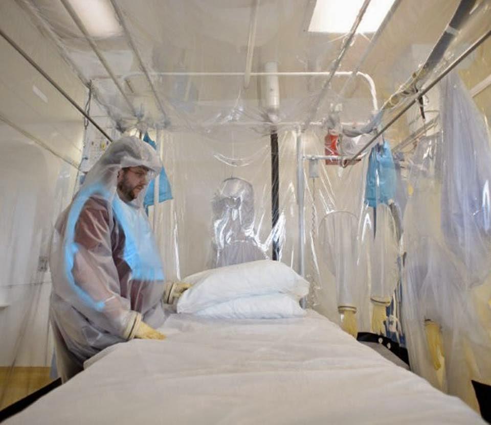 Oficiales de varias agencias federales relacionada al área de la salud confirmaron hoy el primer caso de ébola en los Estados Unidos.